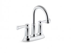 Aderlee Centerset Faucet -R21546-4D-CP