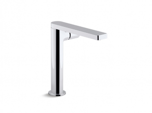 Composed Tall Single Handle Faucet -73159-7-CP