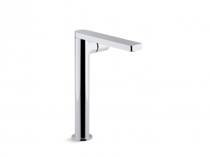 Composed Tower Single Handle Faucet -73054-7-CP