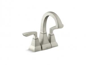 Kallan Centerset Bathroom Faucet - R24055-4D-BN