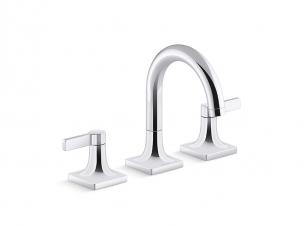 Venza Centerset Bathroom Faucet -R22797-4D-CP