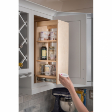 Wall Cabinet Pull Out
