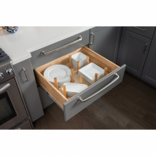 Plate Or Bowl Pegbox