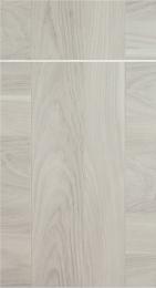 Textured DLV Silver Sand