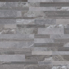 Palisade Grey - Porcelain - Panel - 6X24