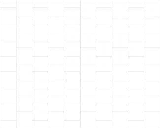 Brickwork Square