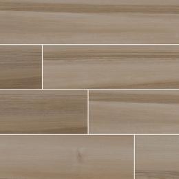 Acazia  Mangium - Glazed - Matte - 6X36