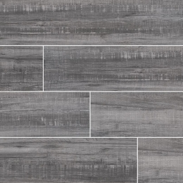 Belmond  Mercury - Glazed - Matte - 8X40