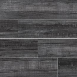 Belmond  Obsidian - Glazed - Matte - 8X40