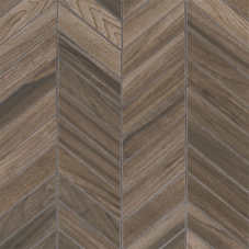 Carolina Timber Saddle - Glazed - Matte - 12X15