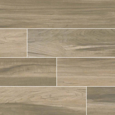 Carolina Timber  Saddle - Glazed - Matte - 6X24, 6X36, 12X15