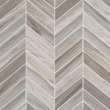 Carolina Timber White - Glazed - Matte - 12X15