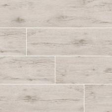 Celeste  Grayseas - Glazed - Matte - 8X40