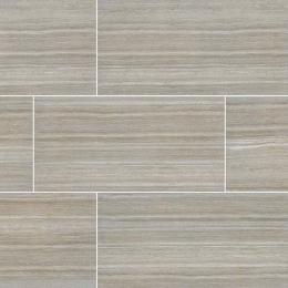 Essentials  Charisma Silver - Glazed - Matte - 12X24