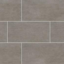 Gridscale Concrete - Glazed - Matte - 12X24