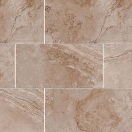 Napa  Noce - Glazed - Matte - 2X2, 13X3, 12X24, 20X20