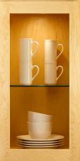 Glass Door Styles