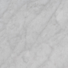 Carrara White - Polished, Honed - 12X12, 12X24, 18X18, 24X24