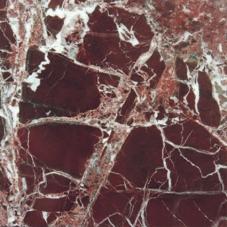 Rosso Levanto - Polished - 12X12