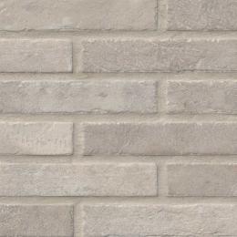 Brickstone Ivory  - Glazed - Matte - 2X10