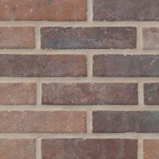 Brickstone Red - Glazed - Matte - 2X10