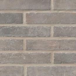 Brickstone Taupe - Glazed - Matte - 2X10