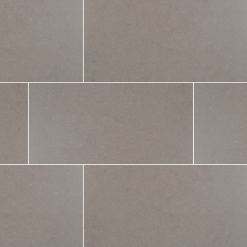 Dimensions Gris - Glazed - Matte - 2X2, 12X24, 24X24, 24X48