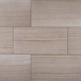 Eramosa Silver - Glazed - Matte - 12X24