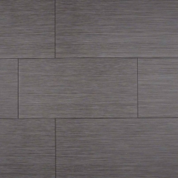 Focus Graphite- Glazed - Matte - 2X2, 12X24
