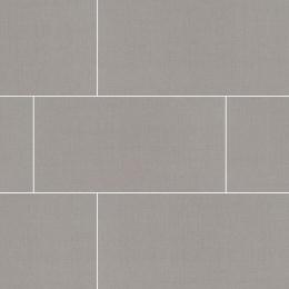 Loft Gris - Glazed - Matte - 2X2, 12X24