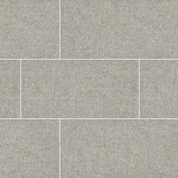 Tektile Hopsack Gray - Glazed - Matte - 12X24