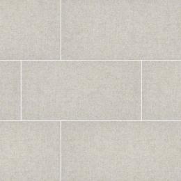 Tektile  Hopsack Ivory - Glazed - Matte - 12X24