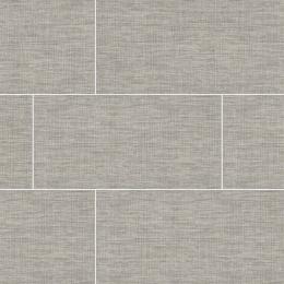 Tektile  Lineart Gray - Glazed - Matte - 12X24