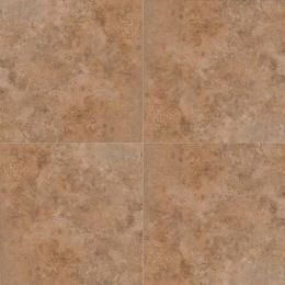 Travertino Walnut - Glazed - Matte - 2X2, 12X12, 12X24, 18X18