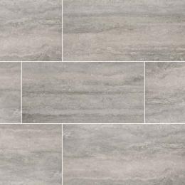 Veneto Gray - Glazed - Matte - 2X2, 12X24, 16X32