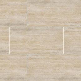 Veneto Sand - Glazed - Matte - 2X2, 12X24, 16X32