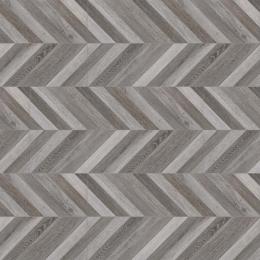 Antoni  Gris Platinum - Glazed - Matte - 20X40