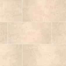 Aria  Cremita - Glazed - Polished - 2X4, 12X24, 24X24, 24X48