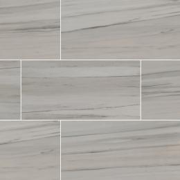 Asturia  Cielo - Glazed - Matte - 12X24