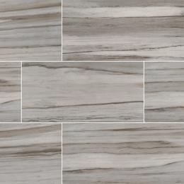 Asturia  Fuoco - Glazed - Matte - 12X24