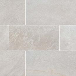 Brixstyle  Blanco - Glazed - Matte - 2X2, 12X24