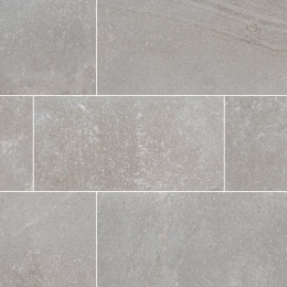 Brixstyle  Glacier - Glazed - Matte - 2X2, 12X24