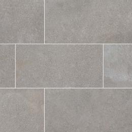 Brixstyle  Gris - Glazed - Matte  - 2X2, 12X24