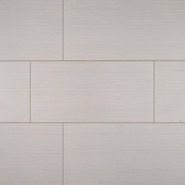 Focus  Glacier - Glazed - Matte - 2X2, 12X24