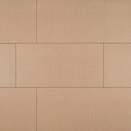 Loft  Khaki - Glazed - Matte - 2X2, 12X24