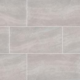 Praia  Grey - Glazed - Matte - 2X2, 12X24, 24X48