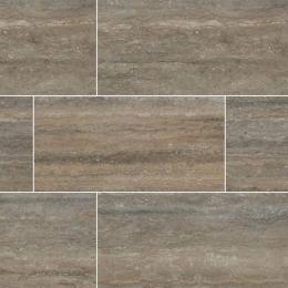 Veneto  Noce - Glazed - Matte - 2X2, 6X24, 12X24, 16X32