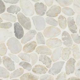 Dorado Pebbles - Marble - Tumbled - 12X12