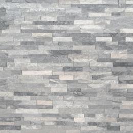 Alaska Gray Mini - Marble - Panel - 4.5X16, Corner - 4.5X9