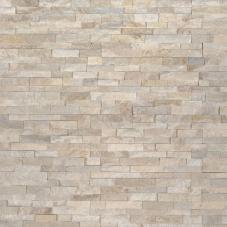 Arctic Golden Mini - Quartzite - Panel - 4.5X16, Corner - 4.5X9